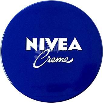 Nivea crema corporal Creme caja 75 ml