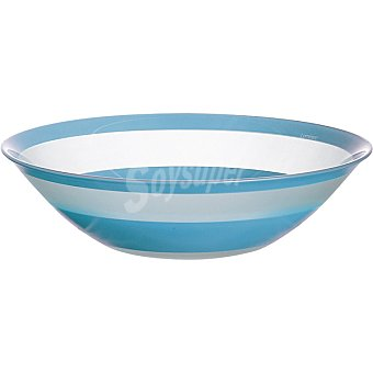 Luminarc Simply Colors Multiusos de 16,5 cm en color azul 1 unidad
