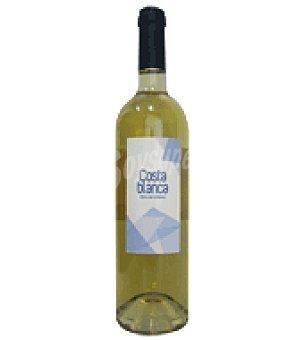 Costa blanca Vino D.O. Alicante blanc de la Marina 75 cl