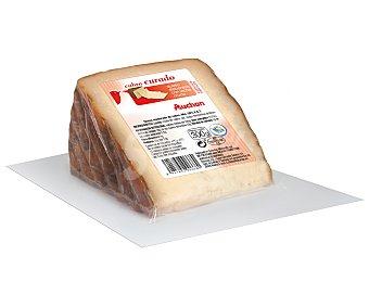 Auchan Queso curado cabra 300 g