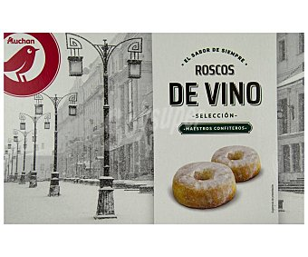 PRODUCTO ALCAMPO Roscos de vino 300 g