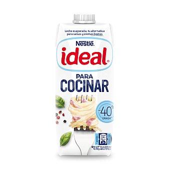 Ideal Nestlé Leche evaporada 525 g