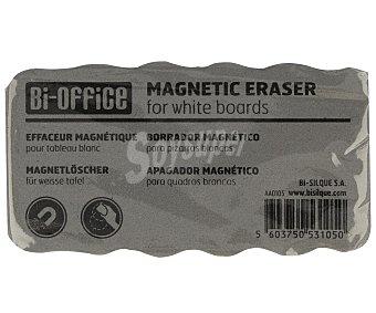 BI-OFFICE Borrador Magnético Ligero para Pizarra Blanca 1 unidad