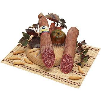 MONTESANO Salchichón ibérico de bellota pieza 1,2 kg