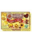Surtido de pastas Caja 550 g Biscuits Galicia