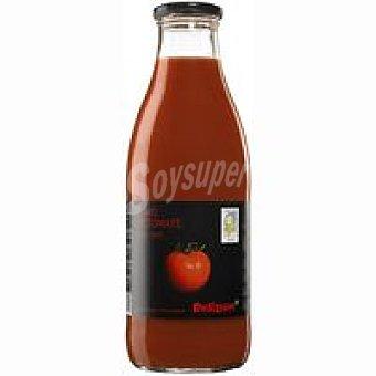 Delizum Zumo de tomate ecológico Botella 1 litro