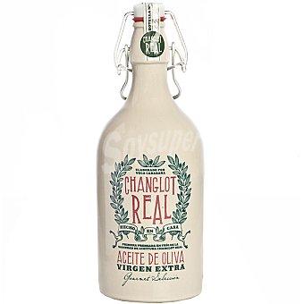 CHANGLOT REAL Gourmet Selección Aceite de oliva virgen extra  botella 500 ml