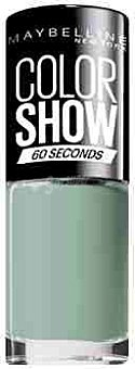 Maybelline New York Laca de uñas Color Show 214 Pack 1 unid