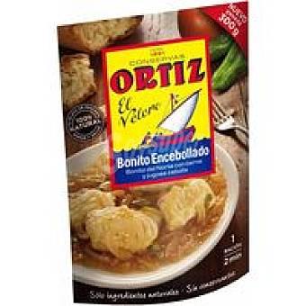 Ortiz Bonito encebollado 300 g