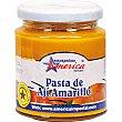 Pasta de ají amarillo Frasco 205 g AMERICA IMPORT
