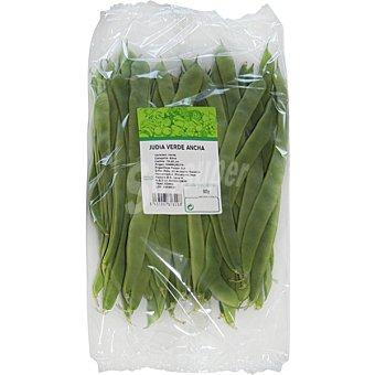 Judía verde ancha Bolsa 500 g