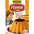 Flanín preparado para cocinar flan o natillas 6 sobres para 24 flanes Estuche 195 g El Niño