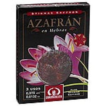 Carmencita Azafrán superior Caja 0,375 g