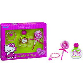 Monster High SET + UÑAS 50ML