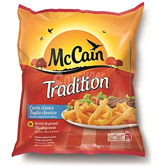 MC CAIN Tradition Patatas 1 KGS
