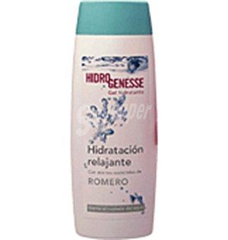 Hidrogenesse Gel aromaterapia relajante 750 ML