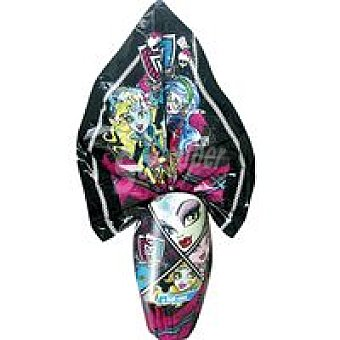 DEKORA Huevo Pascua Monster High 150 Gr