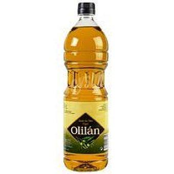 Olilan Aceite de oliva virgen Botella 1 litro