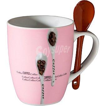 CASACTUAL Coffee taza mug CasActual 33 cl