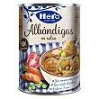 Albóndigas en salsa Lata 430 g Hero