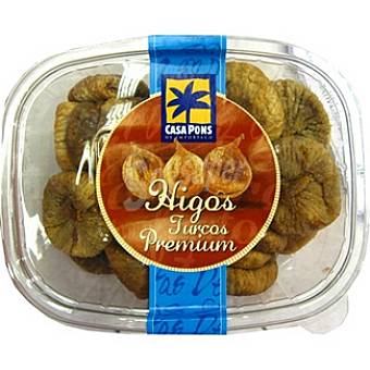 PONS Higos turcos Tarrina 500 g