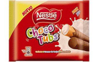 Nestlé CHOCOLATES CHOCOTUBS 80 GRS