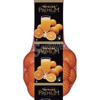 Premium Naranja zumo Malla 2 kg