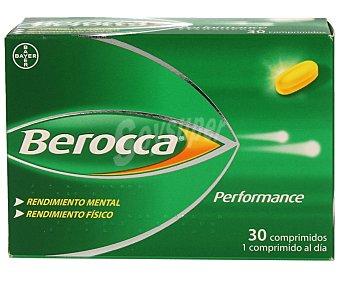 Berocca Complemento vitamínico 30 unidades
