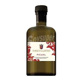Marqués de Griñón Aceite de oliva virgen extra Picual 500 ml