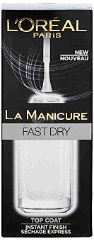 L'Oréal Paris Laca de Uñas Riche La Manicura Fast Dry de L'Oréal 1 ud