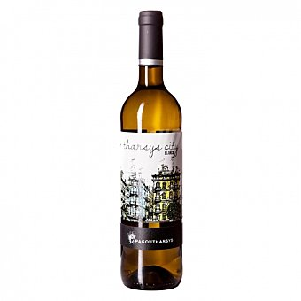 Pago de Tharsys Vino blanco 75 cl 75 cl
