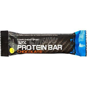 Special Line Barrita de proteínas 32% sabor chocolate Unidad 40 g