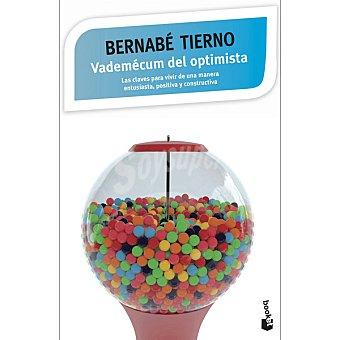 BERNABÉ Vademécum del optimista ( Tierno)