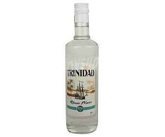Trinidad Ron blanco Botella de 70 centilitros