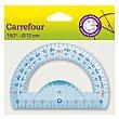 Semicírculo de 180º 1 ud Carrefour