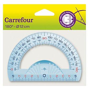 Carrefour Semicírculo de 180º 1 ud