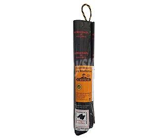 Crisol Sobrasada de Mallorca con IGP Sobrassada de Mallorca etiqueta negra 250 g