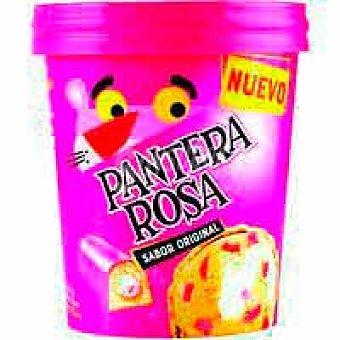 La Ibense Bornay Helado sabor a Pantera Rosa LA ibense Tarrina 300 g