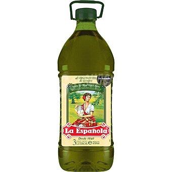 La Española Aceites Aceite de Oliva Virgen Extra Garrafa 3 l
