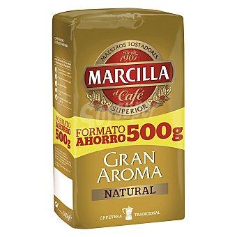 Marcilla Café molido natural Paquete 500 g