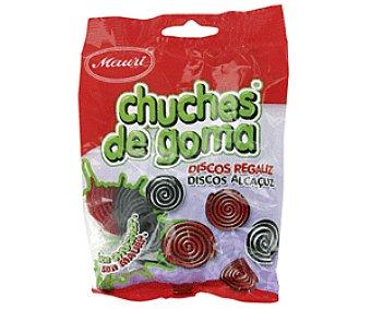 Mauri Caramelos masticables Bolsa 125 g