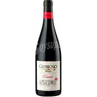 Glorioso Glorioso vino tinto crianza Rioja 37,5 cl
