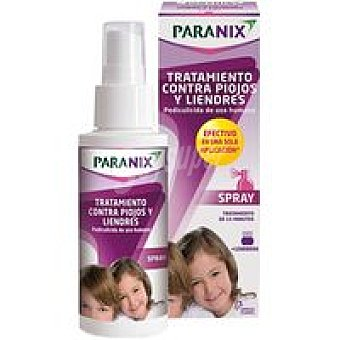 Paranix Spray tratamiento contra piojos Spray 100 ml