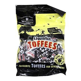 Walkers Caramelos tofee regaliz 150 g