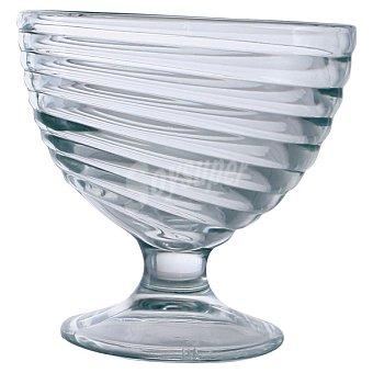 Luminarc Laysan Copa de helado transparente