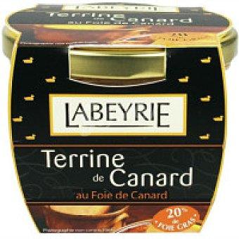 Labeyrie Mousse de pato con 20% Foie Gras Tarro 170 g