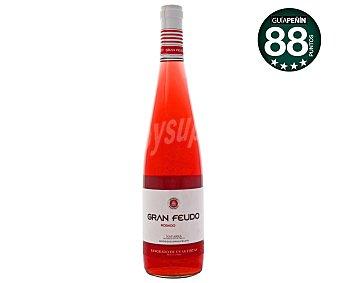 Gran Feudo Vino Rosado Navarra Botella 75 cl