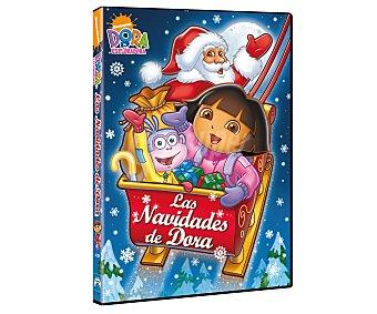 PARAMOUNT Dora Las Navidades...