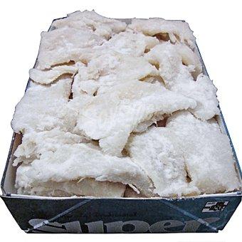 Supermar Bacalao salado desmigado Al peso 1 kg