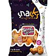 Cóctel de snacks 160 g Santo Reino